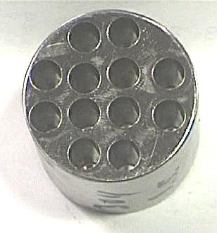 Stainless Drill